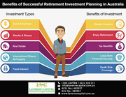 Benefits of Successful Retirement Investment Planning in Australia