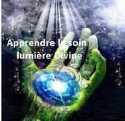 Apprendre le soin Lumière Divine et soin Orgasmie cellulaire
