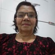 Veranilde de Oliveira Almeida