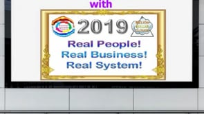 Auto AIOP System All In One Profits 2019 Webinar Schedule