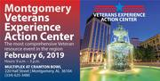 Montgomery Veterans Experience Action Center