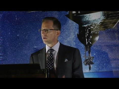 The UFO report with special guest Michael Schratt