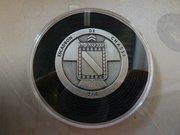EC 2/4 Lafayette medal