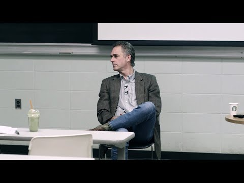 Jordan Peterson - The Best Way To Learn Critical Thinking