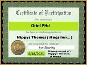 orielPHd.CertificateofAppreciation_06.18.2021_BY.HIPPY.