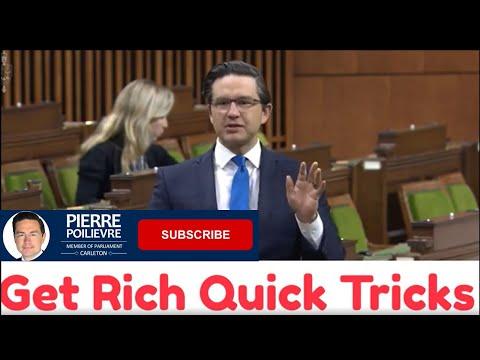 5 Get Rich Quick Tricks