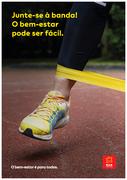 BEM-ESTAR: MAR Shopping Matosinhos convida todos a adotar exercício como modo de vida