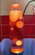 Lava lamp manufacturing