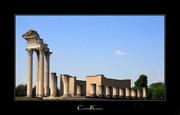 Archeological Park of Xanten