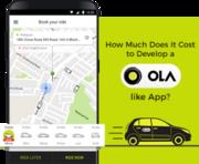 Public transportation app