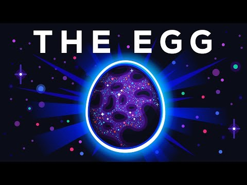 Яйцо - короткий рассказ