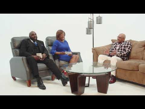 On the Couch with Shuntai & Johnell