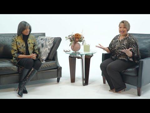 Hidden Stories, Healed Now with Vicki-Wright Hamilton