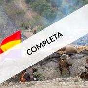 (COMPLETA) - 2-3/3 - LA BATALLA DEL EBRE + CARNESTOLTES + ELS PORTS EN JEEPS 4X4 + BUS... SOM-HI!!
