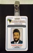 Desde 2018: MEDIADOR FAMILIAR DA 8a Câmara de Mediação, Conciliação e Arbitragem do Rio de Janeiro