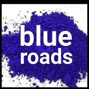 blue roads
