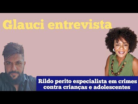 Entrevista com dr Rildo perito / Como proteger crianças e adolescentes nas redes sociais ?