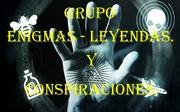 Enigmas-Leyendas y Consp…