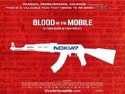 """นิทรรศการ """"Cultural Studies Film: Blood in the Mobile"""""""