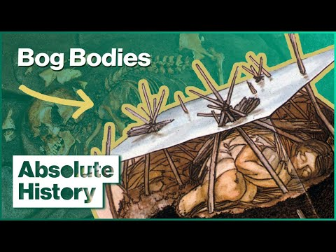 The 7,000-Year-Old Bog Bodies Of Windover Pond | Brain Diggers | Absolute History