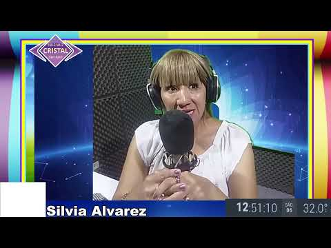 Alejandro González en Seres de Luz 06-02-2021