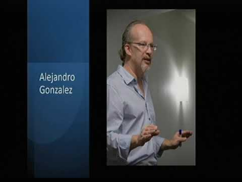Laughlin UFO Mega Conference Dr. Valverde & Alejandro Gonzalez, Alien Encounters in Latin America-2