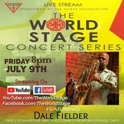 """DALE FIELDER - DFQ """"TGIF"""" From: The 'new' World STAGE *updatez*"""