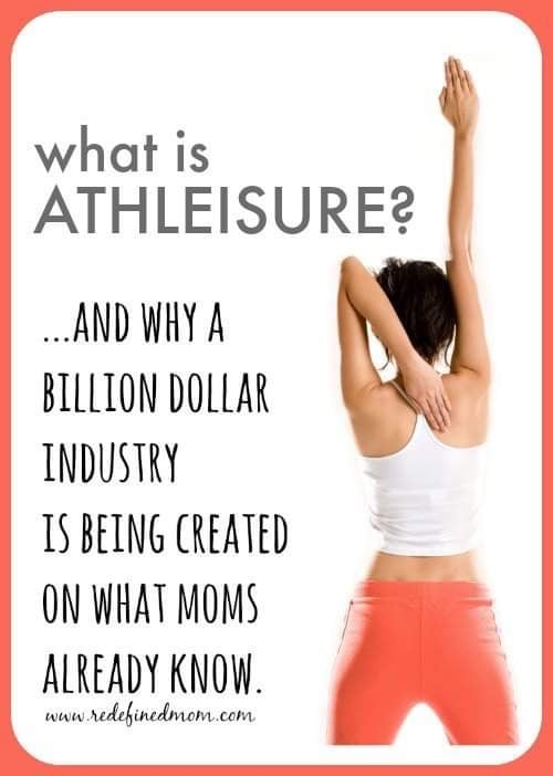 what is athleisure