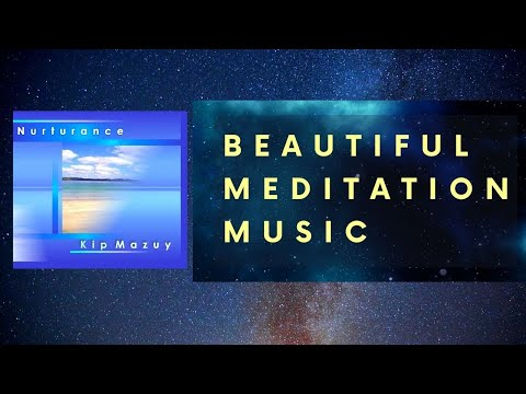 """Kip Mazuy - Where We Disappear as One - from """"Nurturance"""" 
