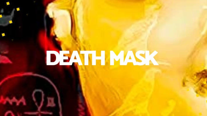 Death Mask - Video clip