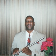 Me my flute and I