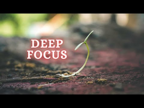 Deep Focus Music: Best Relaxing Music for Study, Work and  Concentration #focusmusic #deepsleep