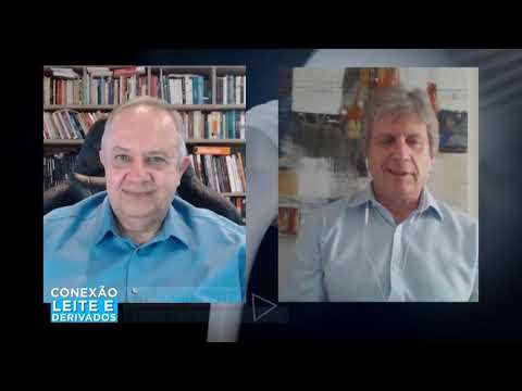 Conexão Leite & Derivados com René Machado   AgroMais