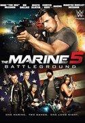 The Marine 5: Battlegrou…