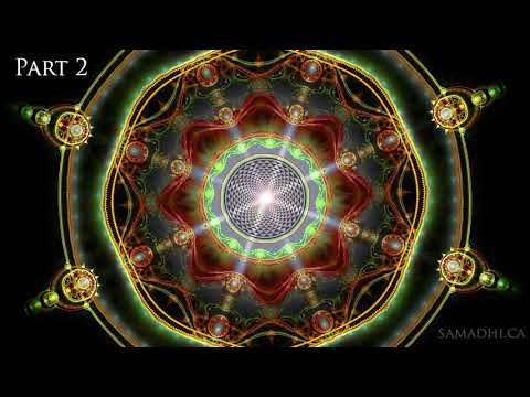 Samadhi - Guided Meditation #2- The Hindrances