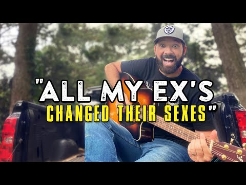 """""""All My Exes CHANGED THEIR SEXES"""" 😂   Buddy Brown   Truck Sessions"""