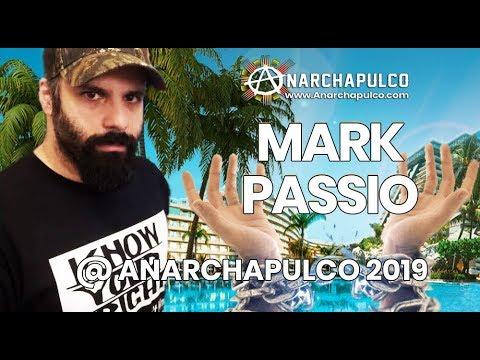 Dayna Martin Discusses Anarchapulco with Mark Passio