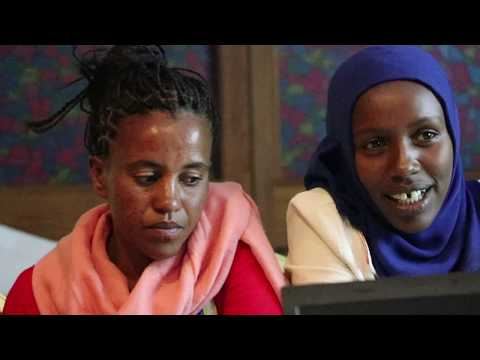 Empower Youth for Work, experiences of female entrepreneurs in Ethiopia
