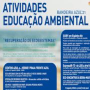 Atividades de Educação Ambiental