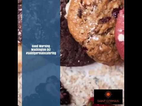 Birthday Party Food Catering - Saint Germain Catering