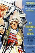 Le miracle des loups (1961) Blood on His Sword