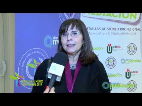Ansel Guillamat, la mediación con miras de futuro