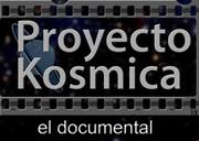 Avances Proyecto Kosmica