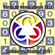 CURSO DE NUMEROLOGIA 2011