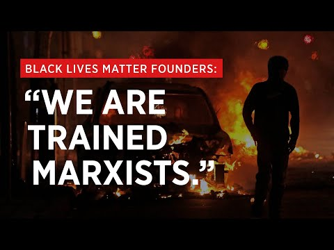BLM's Leftist Agenda Has Little to Do With Black Lives   The Heritage Foundation