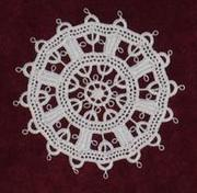 Pag Needle Lace