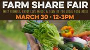 Farm Share Fair