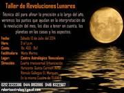 Taller de Revoluciones Lunares