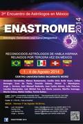 ENASTROME 2014 1, 2 y 3 de agosto