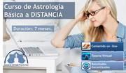 Curso de Astrología Básica on Line